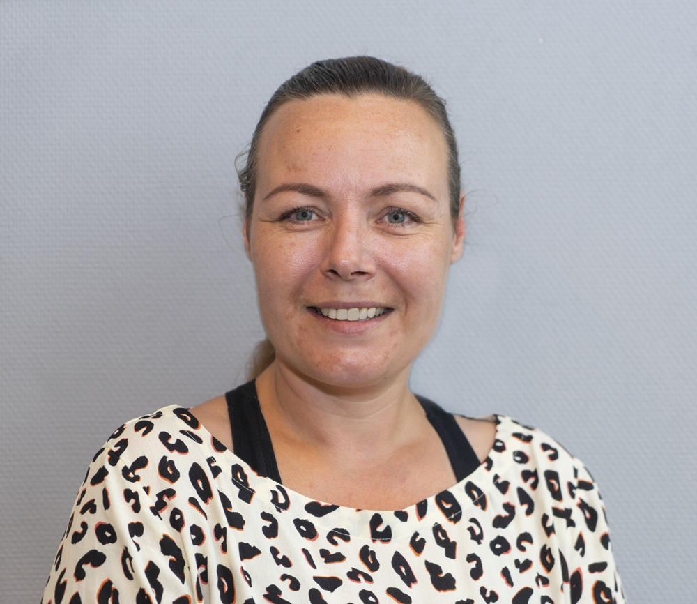 Claudia Straathof