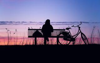 Webinar ' Herkennen en omgaan met eenzaamheid'